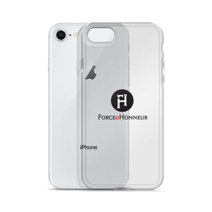 iPhone Case Force&Honneur