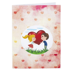 Paper Love-Hot Air Balloon Pop Up Card-3d-lovepop-popup-cards