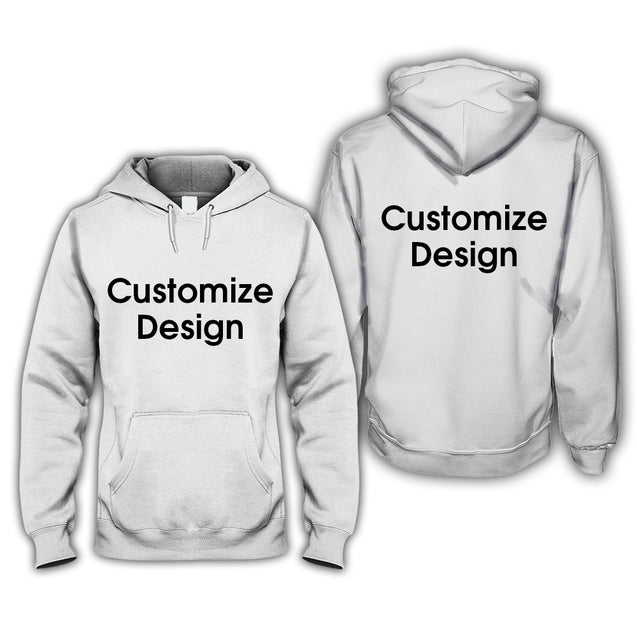 Customize