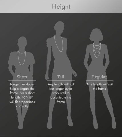Necklace Style Guide