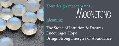 Moonstone Gemstone Gifts