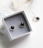 Silver Gemstone Jewellery UK