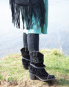 Western Ankle Boots UK