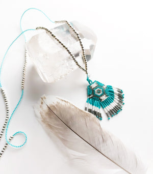Native American Style Outfit