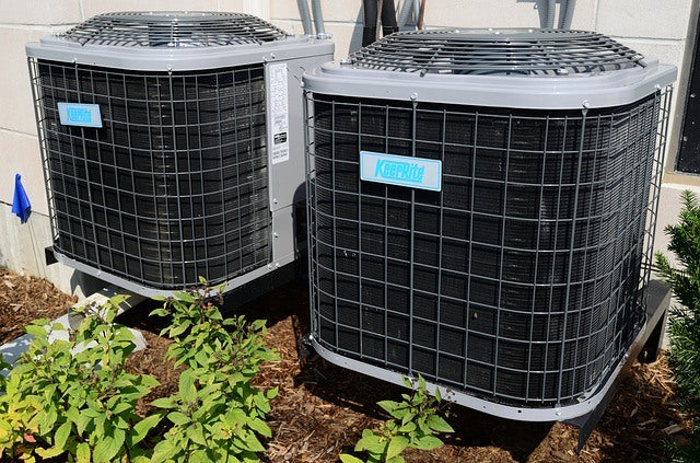 Why do you need to maintain your HVAC system?