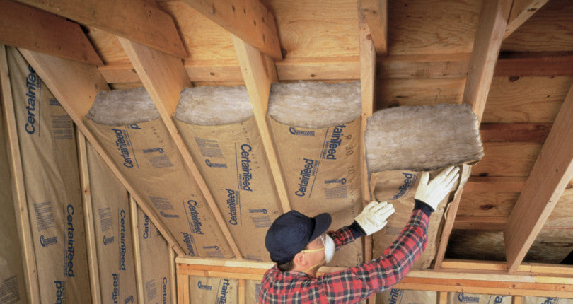 How to Insulate Your Home Efficiently
