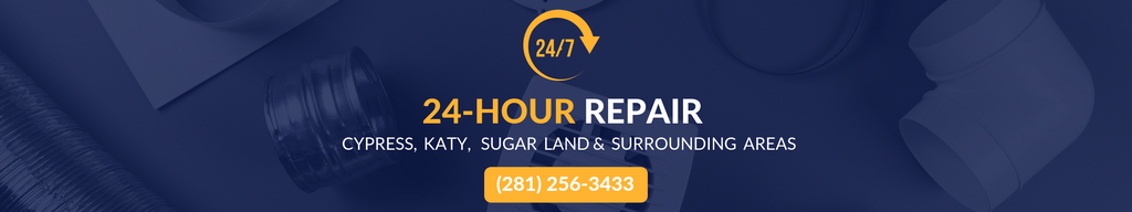 Texas 24 hour AC Repair Services