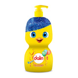 Chick Toy Bottles - Baby Hair & Body Wash 650ml
