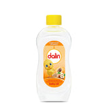 Dalin Nature's Triple Touch Baby Oil – with Apricot Seed, Sesame and Hazelnut Oils 200ml