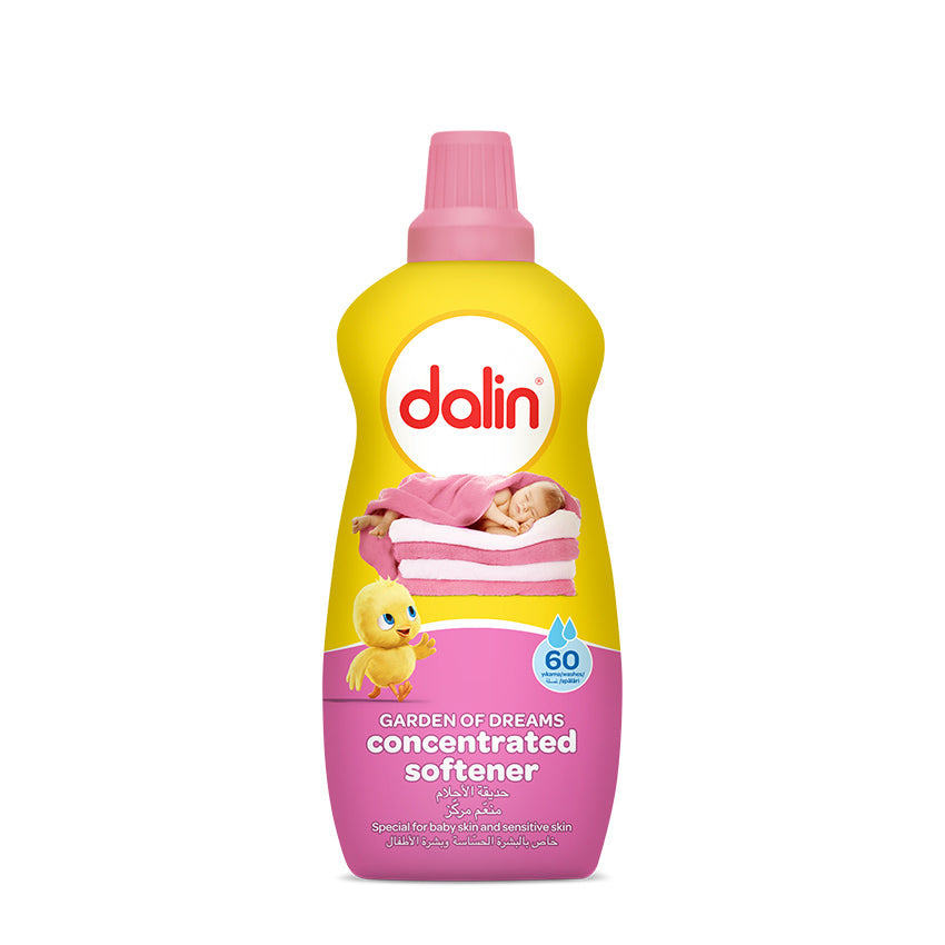 Dalin Garden of Dreams Concentrated Softener 1200ml