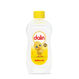 Dalin Baby Oil 200 ml