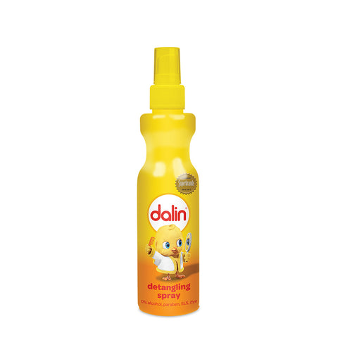 Dalin Detangling Spray 200ml