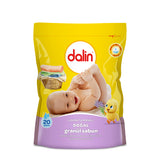 Dalin Natural Granule Soap 1000gr