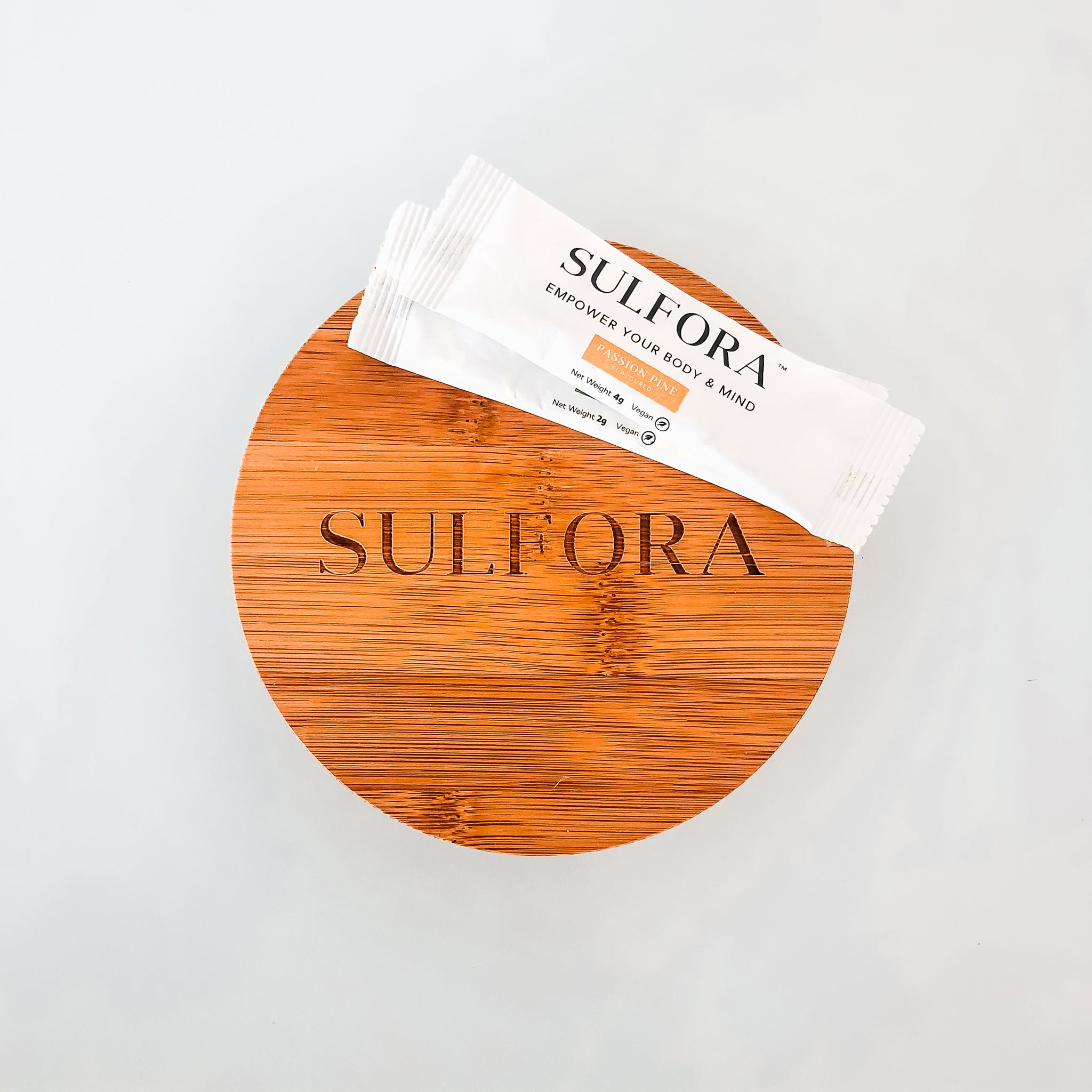 Original Sulfora® Canister ~ Only available in Australia 🇦🇺