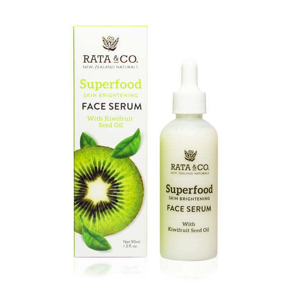 Kiwifruit Superfood Face Serum
