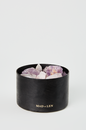 MAD ET LEN Flat Pot Pourri D'Apothicaire Mix Pink (Spirituelle) | Deko International