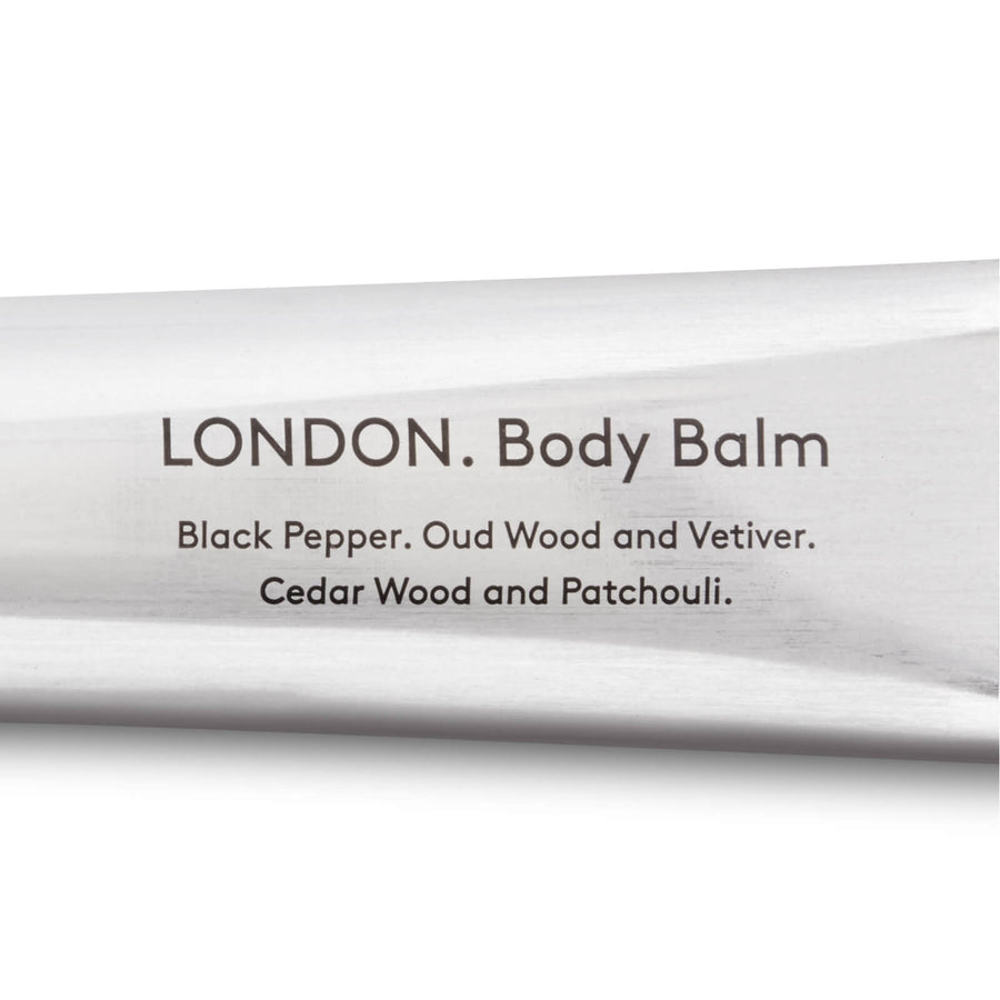 TOM DIXON Eclectic London Body Balm Tube 150ml