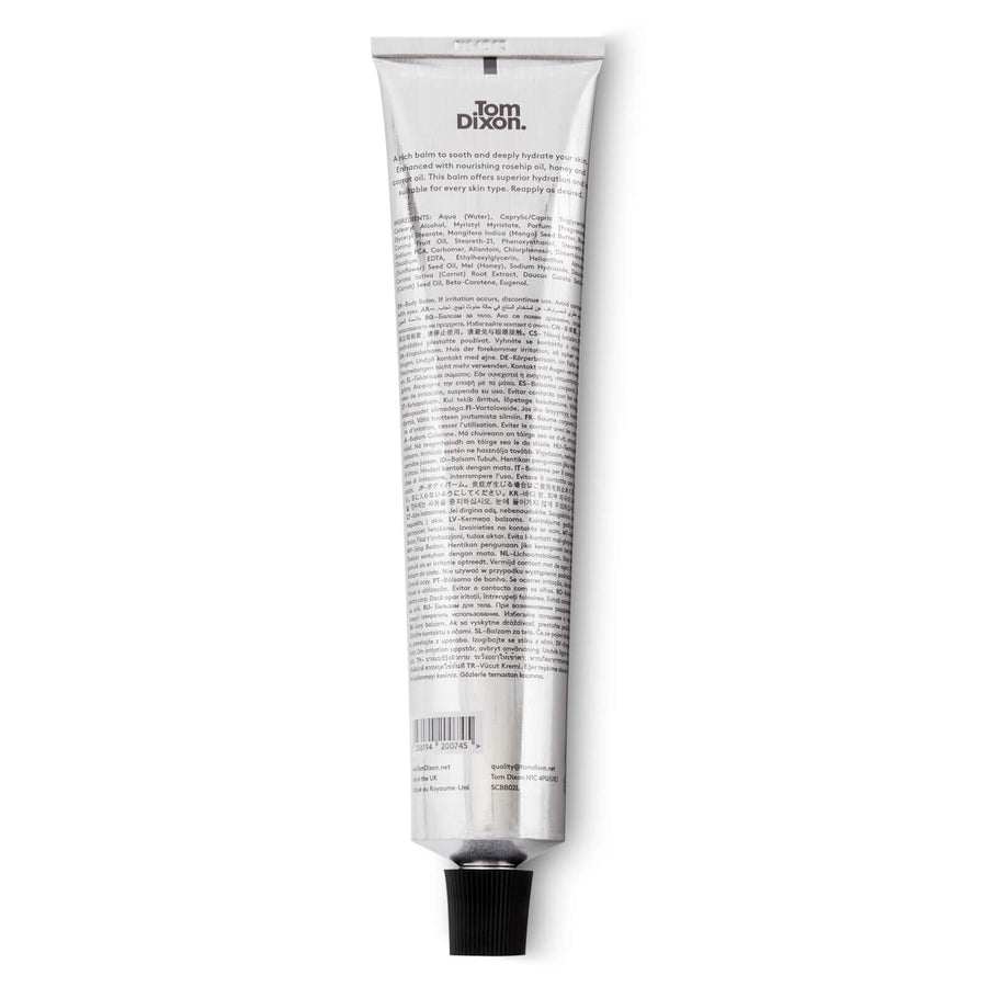 TOM DIXON Eclectic Royalty Body Balm Tube 150ml