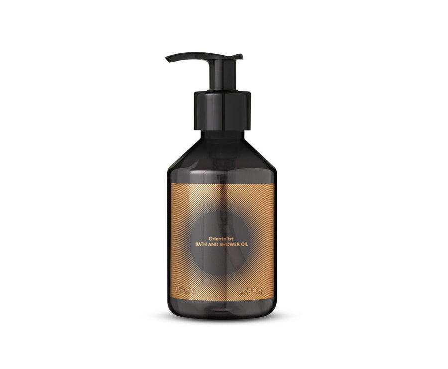TOM DIXON Orientalist Shower & Bath Oil