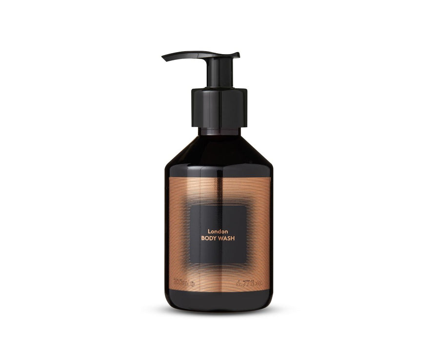 TOM DIXON Eclectic London Body Wash 200ml