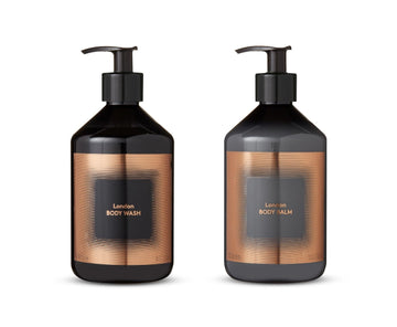 TOM DIXON Eclectic London Body Duo 500ml