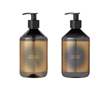 TOM DIXON Eclectic Orientalist Body Duo 500ml