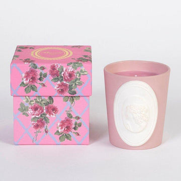 LADUREE Jardin de Marie-Antoinette Candle | Candles and Fragrances | Deko International