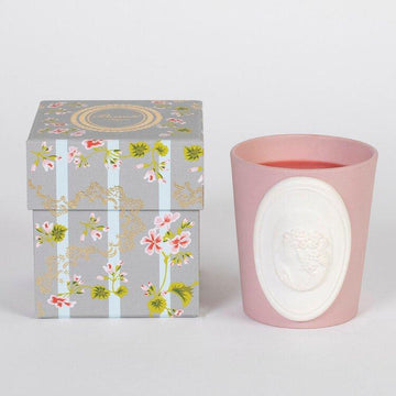 LADUREE Mademoiselle Royale Candle | Candles and Fragrances | Deko International