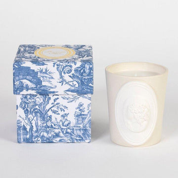LADUREE Pompadour Candle | Candles and Fragrances | Deko International