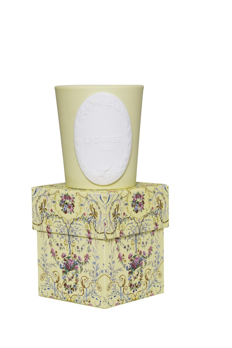 LADUREE Eugenie Candle | Candles and Fragrances | Deko International