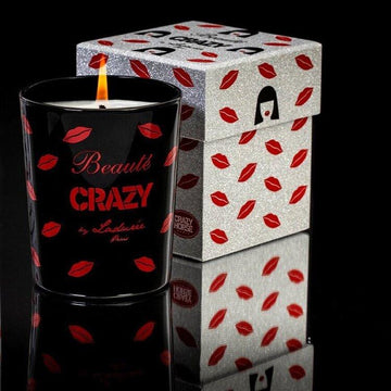 LADUREE Crazy Candle | Candles and Fragrances | Deko International