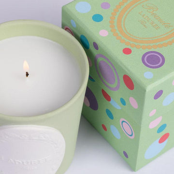 LADUREE Green Vibe Candle | Candles and Fragrances | Deko International