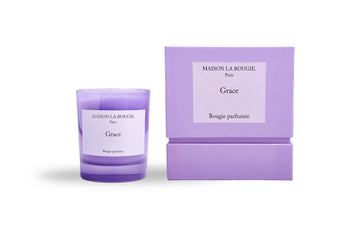 MAISON LA BOUGIE Ame Grace 200g Candle | Candles and Fragrances | Deko International