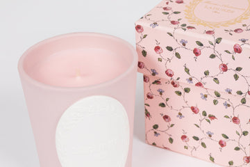 LADUREE Marie Antoinette Candle | Candles and Fragrances | Deko International