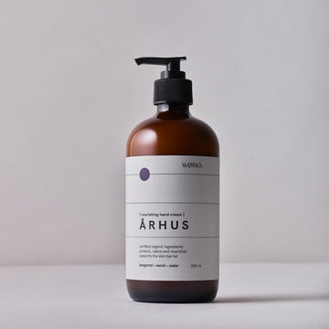 ÅRHUS Nourishing Hand Cream by WØRKS | Deko International