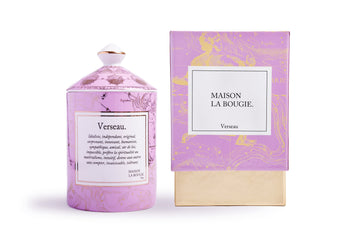 MAISON LA BOUGIE Verseau 300g Candle | Candles and Fragrances | Deko International