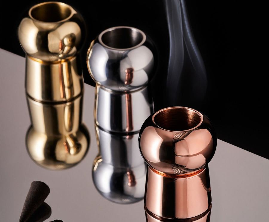 TOM DIXON Fog Gift Set London | Fragrances | Deko International