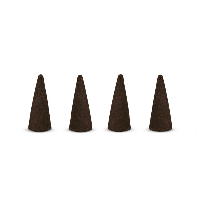 TOM DIXON Fog Incense Cones London (20pcs) | Fragrances | Deko International