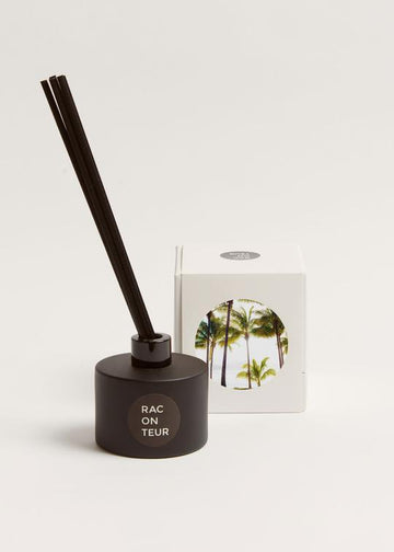 THE RACONTEUR Hamilton Island Reed Diffuser | Deko International