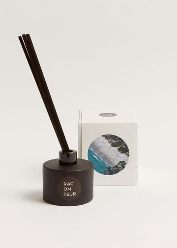 THE RACONTEUR Tasmania 1 Reed Diffuser | Deko International