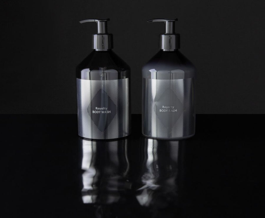 TOM DIXON Eclectic Royalty Body Wash 500ml