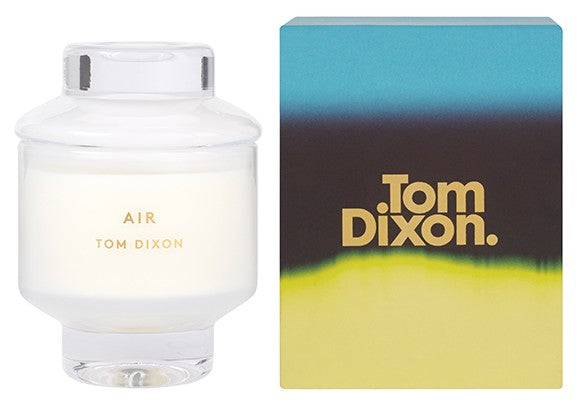 Tom Dixon Elements Air Large Candle