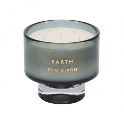 Tom Dixon Elements Earth Large Candle