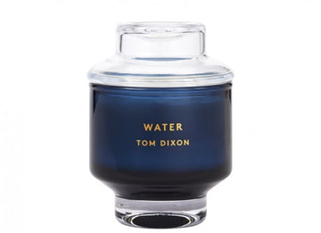 Tom Dixon Elements Water Large Candle