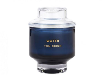 Tom Dixon Elements Water Medium Candle