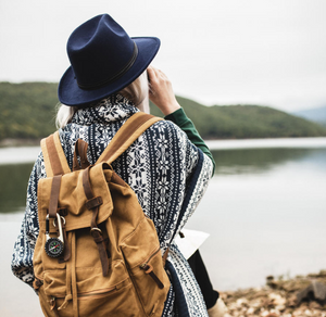 3 Steps to Traveling Without Waste