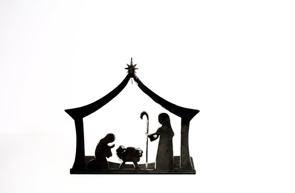 TABLETOP NATIVITY