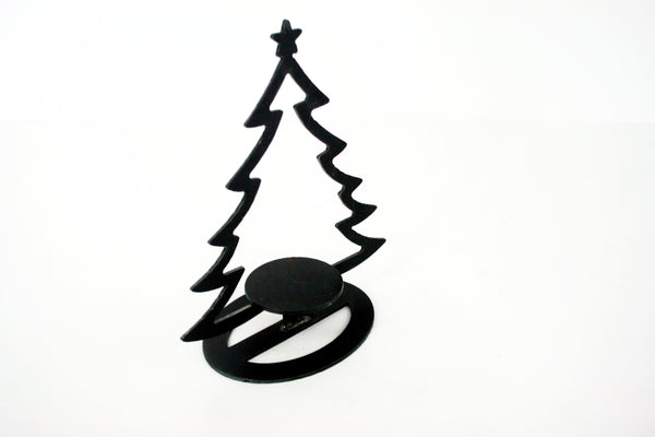 GABRIELLE TREE CANDLE HOLDER