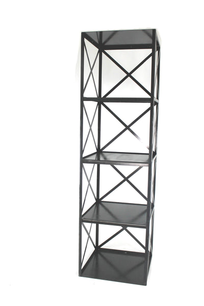 LOUISA TOWER SHELVING UNIT