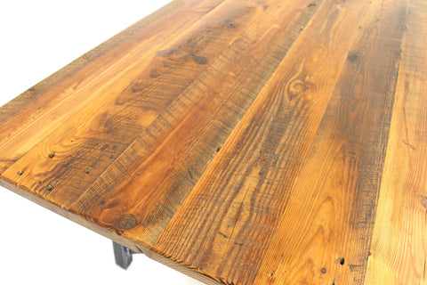 MOSSY OAK HENRY DINING BENCH LIGHT